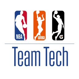 NBA Team Tech