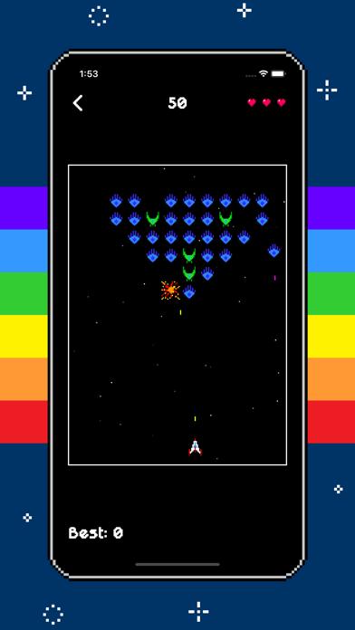 Arcadia - Arcade Watch Games screenshot 4