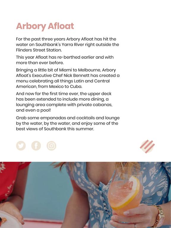 Southbank Review screenshot 10