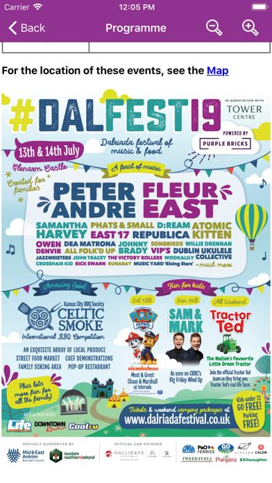 点击获取Dalriada Festival