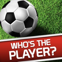 Codes for Whos the Player? Football Quiz Hack