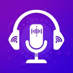 Audio log & recorder