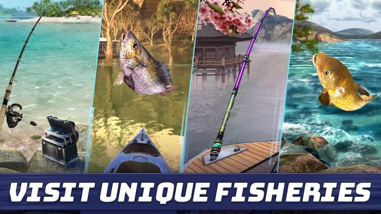 Fishing Clash screenshot-5
