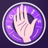 Palm Seer -Age app, Horoscope