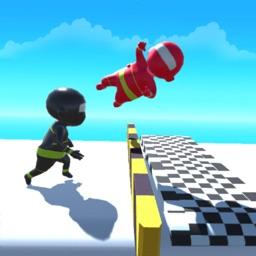 Crowd race 3D - Fun Game Run