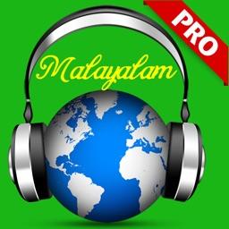 Malayalam Radio Pro - India FM