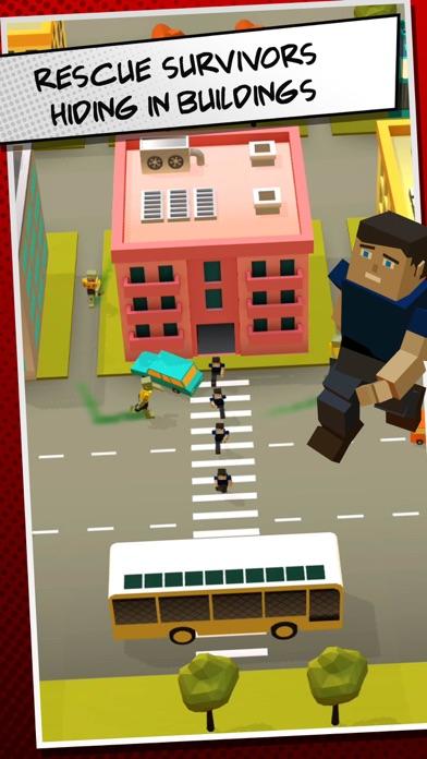 Zombie Town! screenshot 2