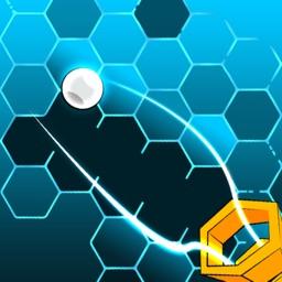 Electro Ball - Crush Laser