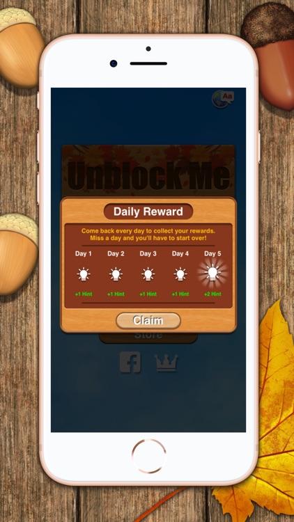 Unblock Me Premium screenshot-5