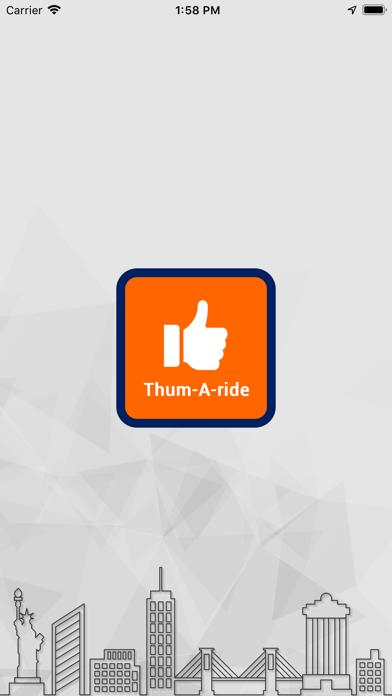 ThumAride Plus Passenger 1