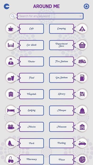 Dieppe City Guide screenshot 5