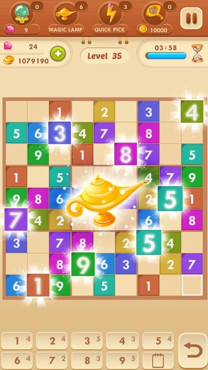 Sudoku Quest Color Soduku Game screenshot-3