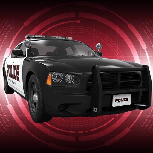 Police Siren Lights Pro iOS App