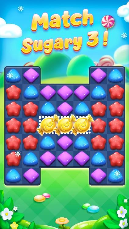 Candy Charming-Match 3 Puzzle screenshot-6