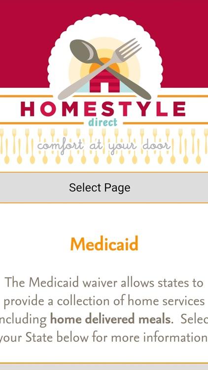 Homestyle Direct screenshot-4