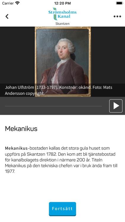 Strömsholms Kanal screenshot-5
