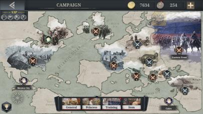 European War 6: 1914 screenshot 3