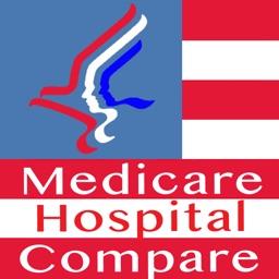 Medicare Hospital Compare
