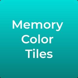 Memory Color Tiles