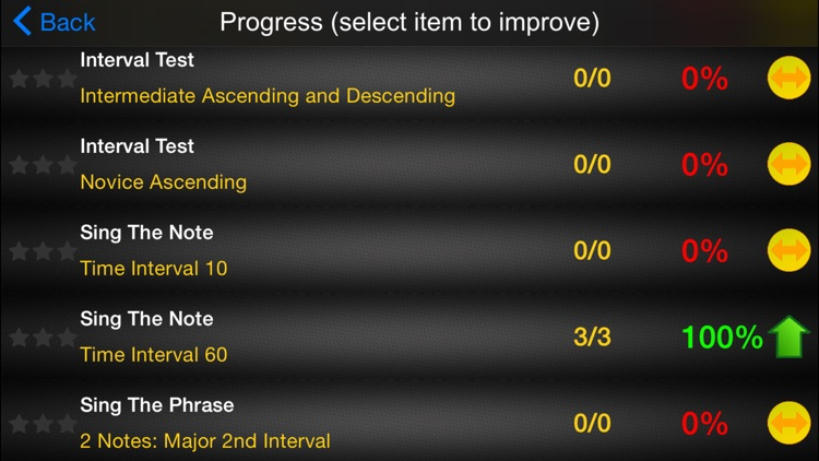 Voice Training - Learn to Sing screenshot-5