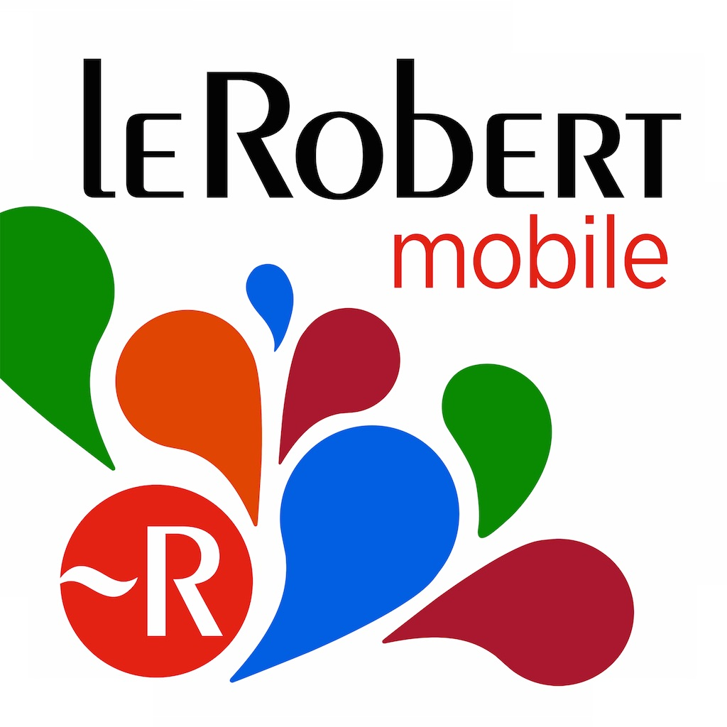 Dictionnaire Le Robert Mobile hack
