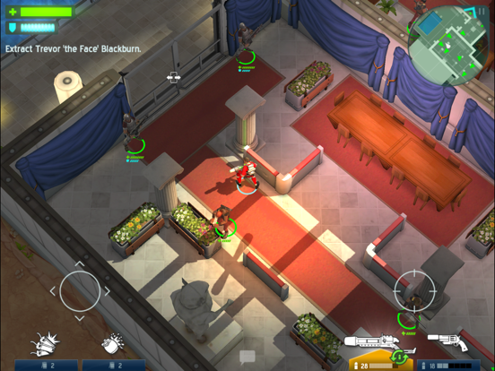Space Marshals Screenshots
