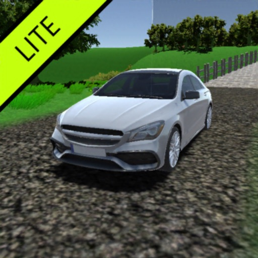 Car Expedition Lite icon