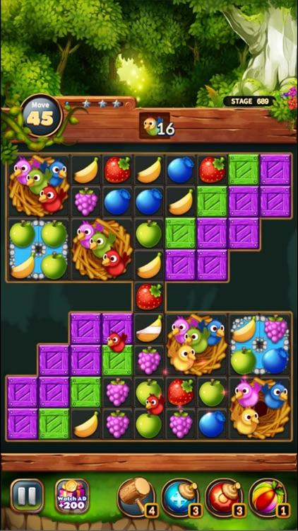 Sweet Fruit POP screenshot-9