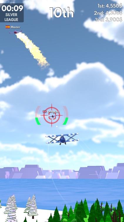 Pilot Royale screenshot-3
