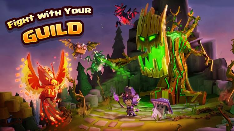 Dungeon Boss screenshot-6