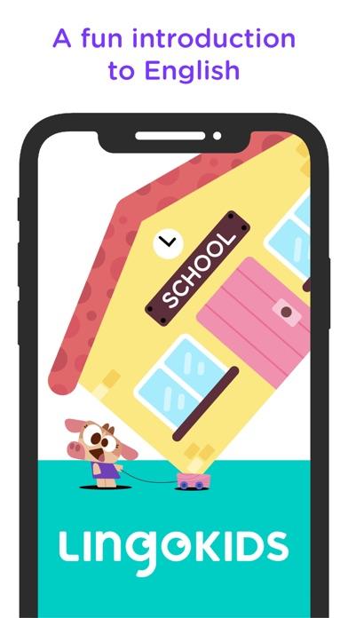 Lingokids - English For Kids Screenshot