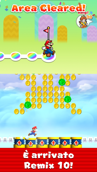 Download Super Mario Run per Pc