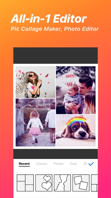 Download Collage Maker ◇ for Pc