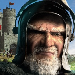 Stronghold Kingdoms Castle Sim