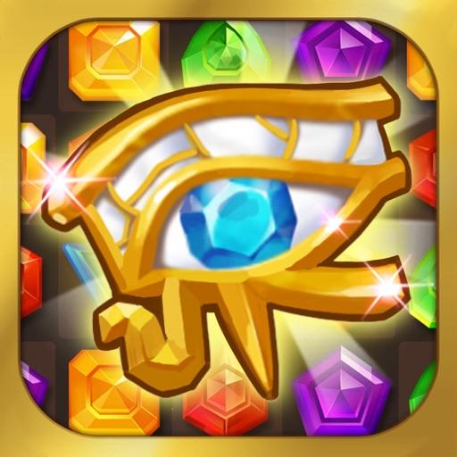 Pharaoh's Fortune Match 3