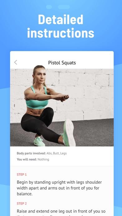 تحميل Female Fitness Women Workout للكمبيوتر