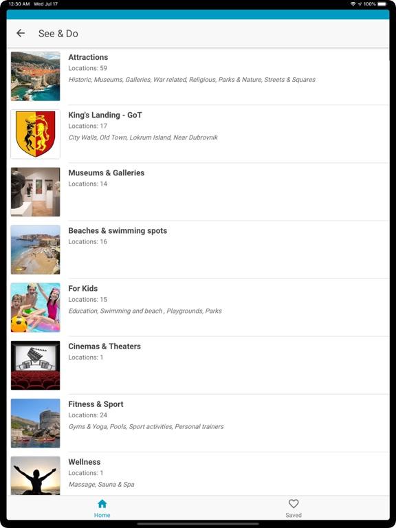 Guide2Dubrovnik - Audio Guide screenshot 15