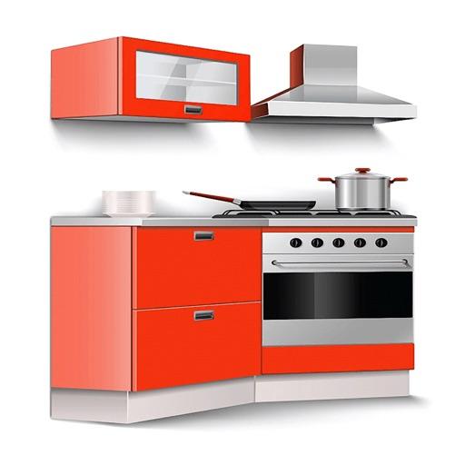 Telecharger Creer Sa Cuisine Pour Ikea 3d Pour Iphone Ipad Sur L