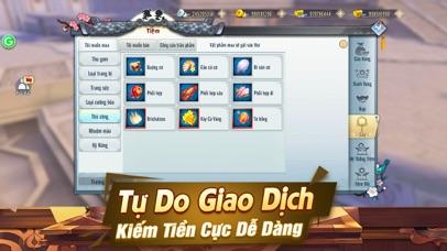 Giang Hồ Ngoại Truyện 1.7.1 IOS