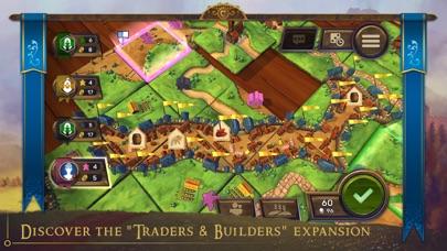 Carcassonne – Tiles & Tactics screenshot 8