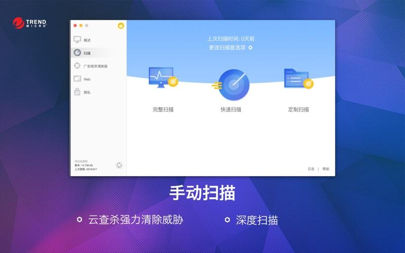Dr. Safety: 云安全专家 - 趋势科技网络安全软件,对勒索病毒说【不】 for Mac