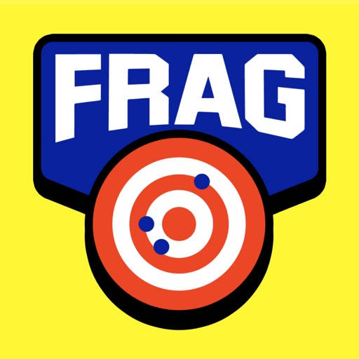 FRAG Pro Shooter app for ipad