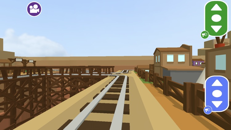 Train Kit: Wild West screenshot-9