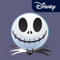 App Icon for Nightmare Before Christmas App in Brazil IOS App Store
