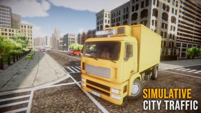 卡车模拟驾驶:欧洲之行のおすすめ画像2