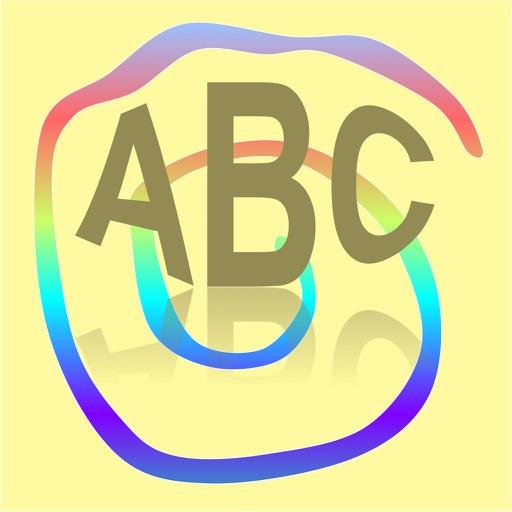 doodle first ABCs