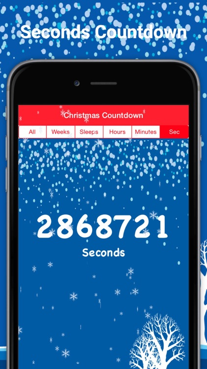 Christmas Countdown days 2020 screenshot-4