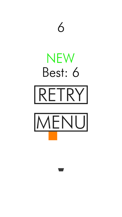 TeeterTot Screenshot on iOS