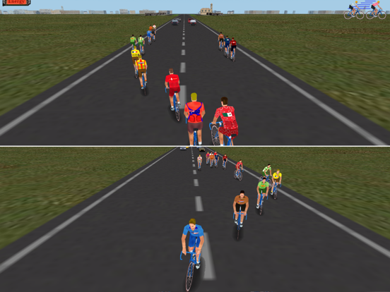 Ciclis 3D - The Cycling Gameのおすすめ画像6