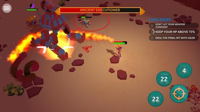 Space Pioneer: Full Gear screenshot 8